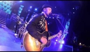 Video: Justin Timberlake - Not A Bad Thing (Live in Rabat, Morocco)